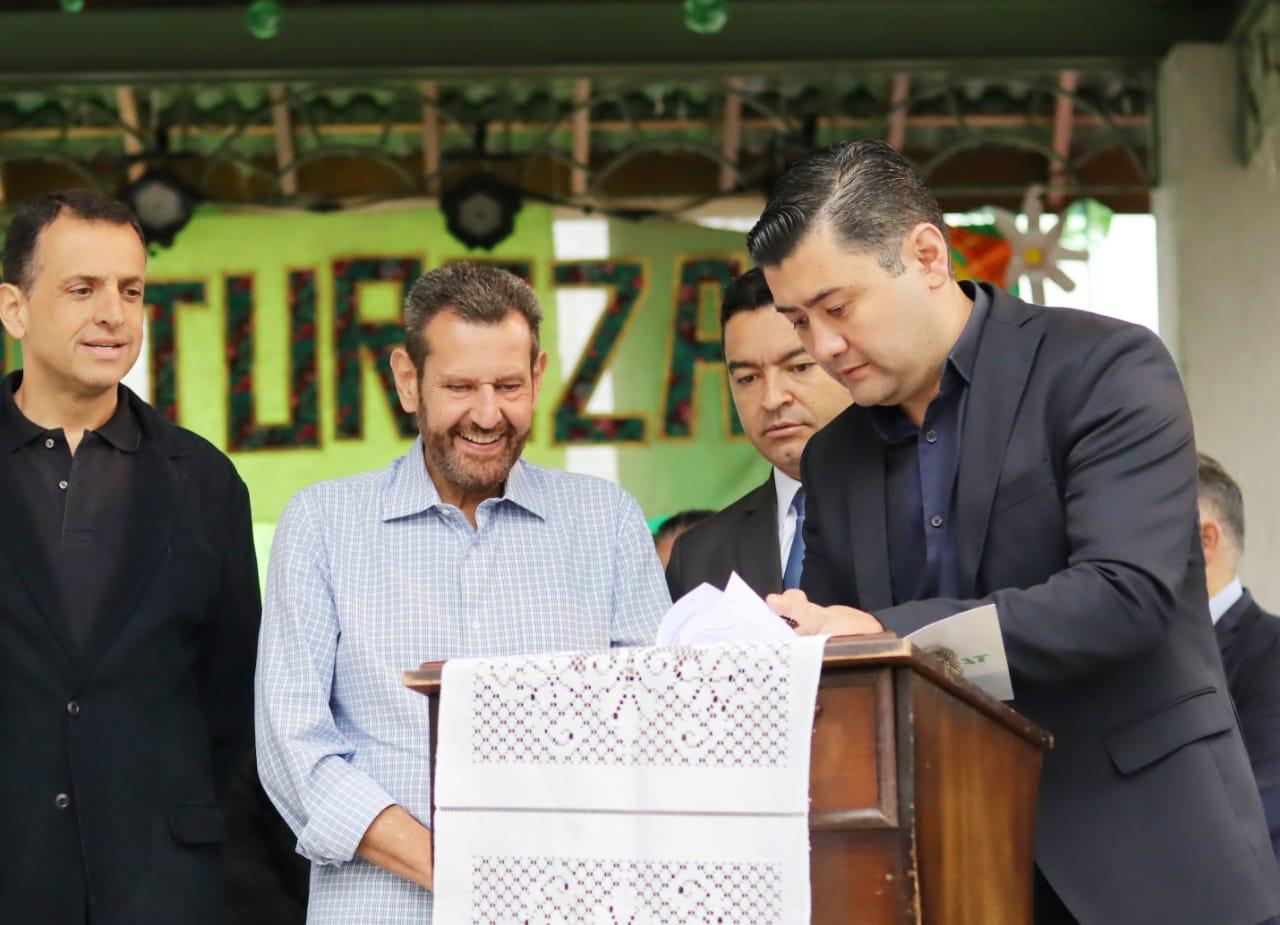 CONDEMAT autoriza início de estudos para que Região receba por serviços ambientais