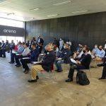 Sebrae apresenta mapeamento técnico para região do CONDEMAT
