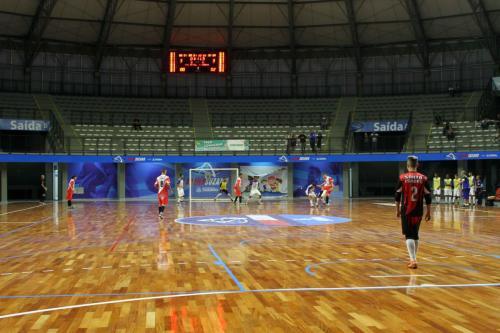 Semi Final Futsal Taça Condemat Arena Suzano (192)