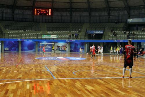 Semi Final Futsal Taça Condemat Arena Suzano (193)