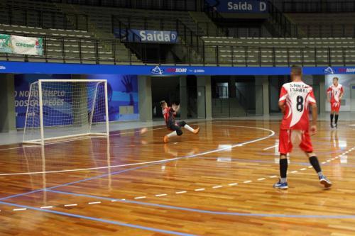Semi Final Futsal Taça Condemat Arena Suzano (194)