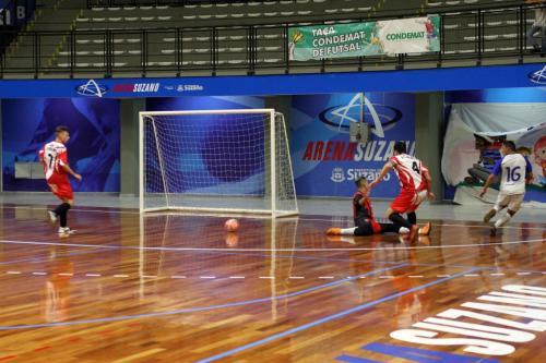 Semi Final Futsal Taça Condemat Arena Suzano (219)