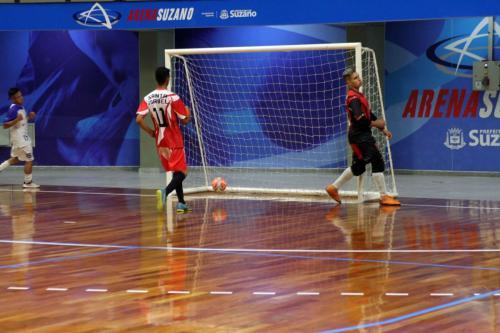 Semi Final Futsal Taça Condemat Arena Suzano (222)