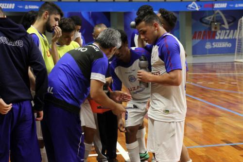 Semi Final Futsal Taça Condemat Arena Suzano (229)