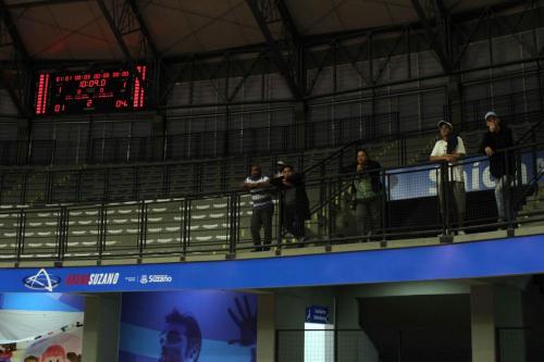 Semi Final Futsal Taça Condemat Arena Suzano (239)