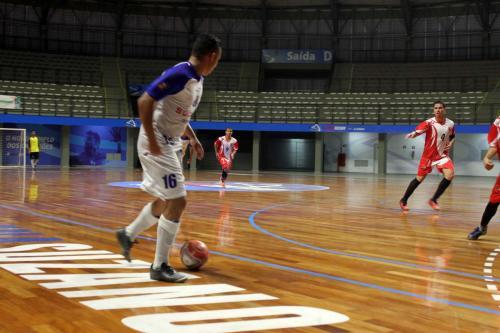 Semi Final Futsal Taça Condemat Arena Suzano (241)