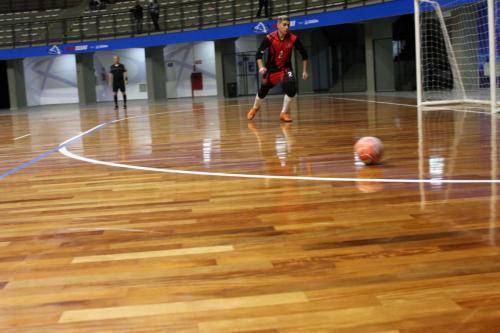 Semi Final Futsal Taça Condemat Arena Suzano (242)