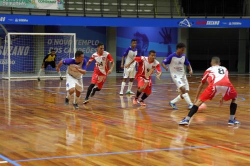 Semi Final Futsal Taça Condemat Arena Suzano (243)