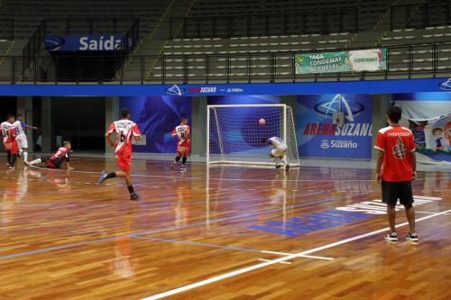 Semi Final Futsal Taça Condemat Arena Suzano (244)