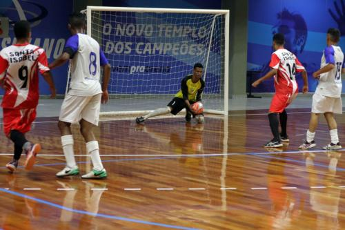 Semi Final Futsal Taça Condemat Arena Suzano (245)