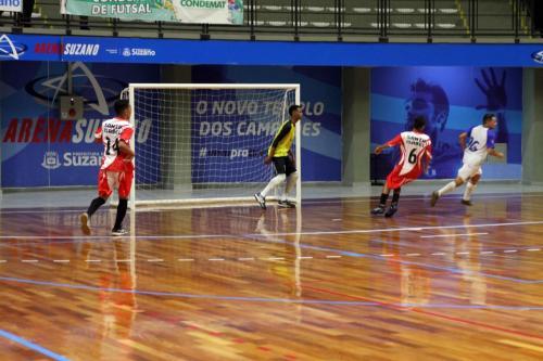 Semi Final Futsal Taça Condemat Arena Suzano (247)