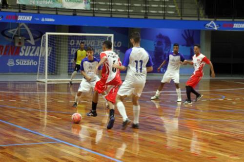 Semi Final Futsal Taça Condemat Arena Suzano (248)