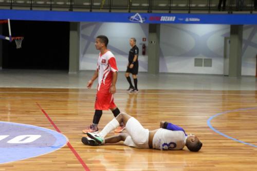 Semi Final Futsal Taça Condemat Arena Suzano (249)