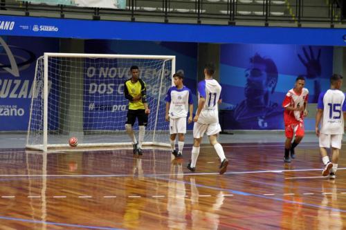 Semi Final Futsal Taça Condemat Arena Suzano (251)