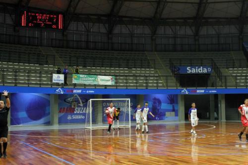 Semi Final Futsal Taça Condemat Arena Suzano (252)