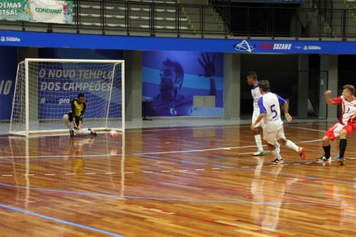 Semi Final Futsal Taça Condemat Arena Suzano (253)