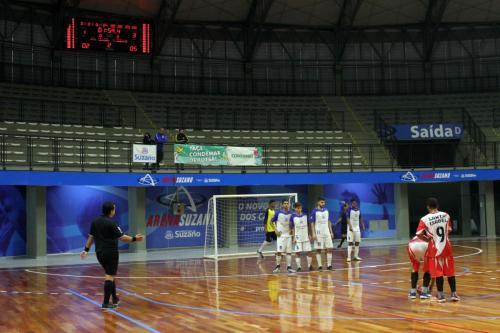 Semi Final Futsal Taça Condemat Arena Suzano (254)