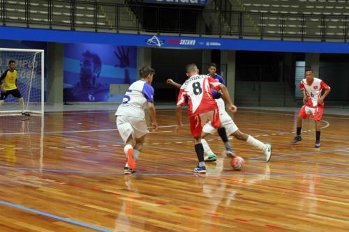 Semi Final Futsal Taça Condemat Arena Suzano (257)
