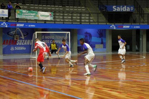 Semi Final Futsal Taça Condemat Arena Suzano (258)