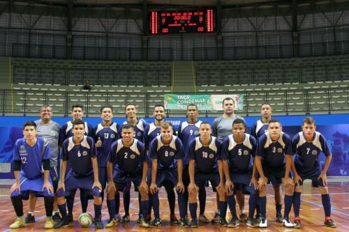 Semi Final Futsal Taça Condemat Arena Suzano (5)